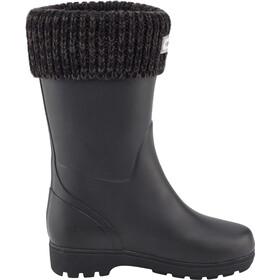 Viking Footwear Mira Warm Boots Girls charcoal